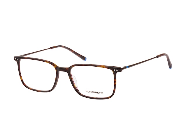 HUMPHREY´S eyewear 581063 60 perspective view
