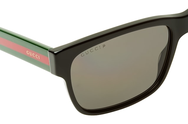 Gucci GG 0340S 007 perspective view