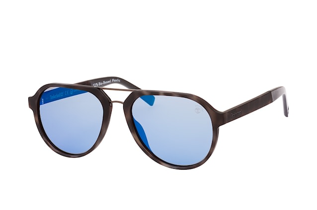 d67d0ff90d ... Timberland Sunglasses  Timberland TB 9142 S 55D. null perspective view  ...