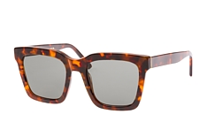 Super by Retrosuperfuture Aalto Classic Havana QDG/R klein