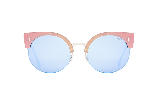 Super by Retrosuperfuture Era Rose Gold 7IU/R Perspektivenansicht