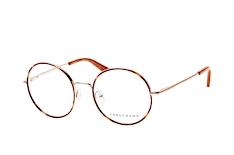longchamp-lo-2100-212-round-brillen-goldfarben
