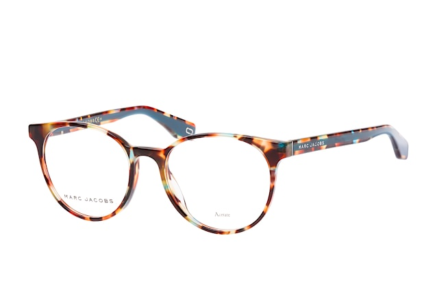 cfb18ad4fb ... Marc Jacobs Glasses  Marc Jacobs Marc 283 FZL. null perspective view ...