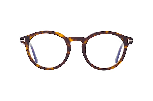 Tom Ford FT 5529-B 052 perspective view