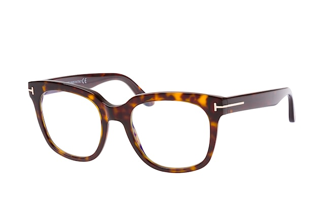Tom Ford FT 5537-B 052 perspektiv