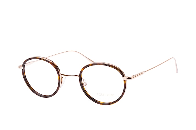 Tom Ford FT 5521/V 052 vista en perspectiva