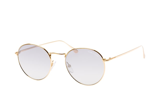 Tom Ford Ryan-02 FT 0649/S 30C Perspektivenansicht