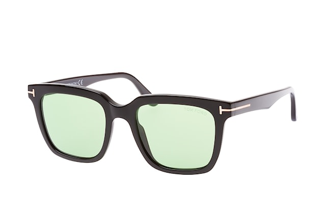 Tom Ford Marco-02 FT 0646/S 01N