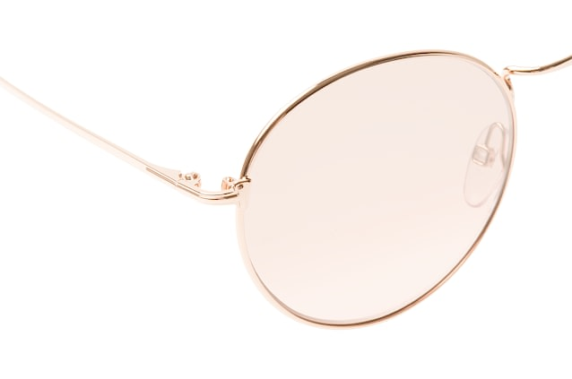 Tom Ford Ryan-02 FT 0649/S 33Z Perspektivenansicht