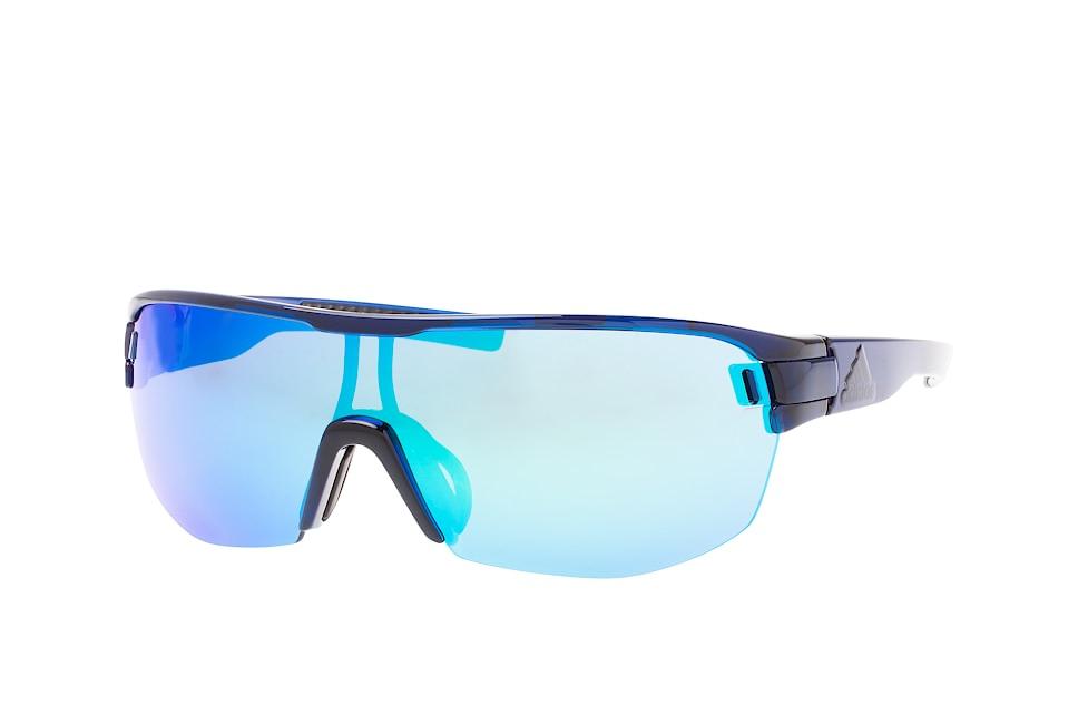Zonyk aero AD 12/75 4500, Singlelens Sonnenbrillen, Blau