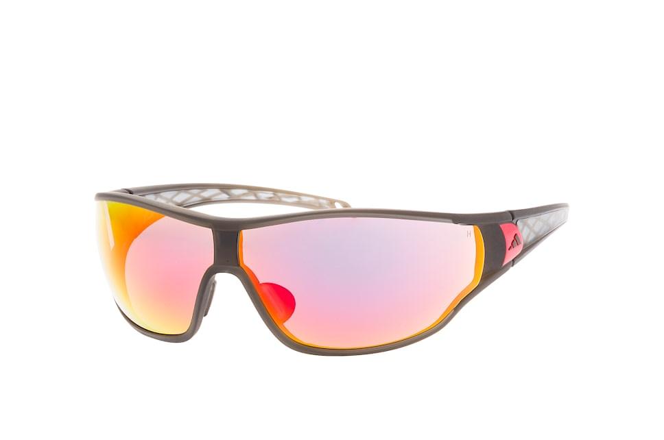 Tycane L A 191 6058, Sporty Sonnenbrillen, Dunkelgrau