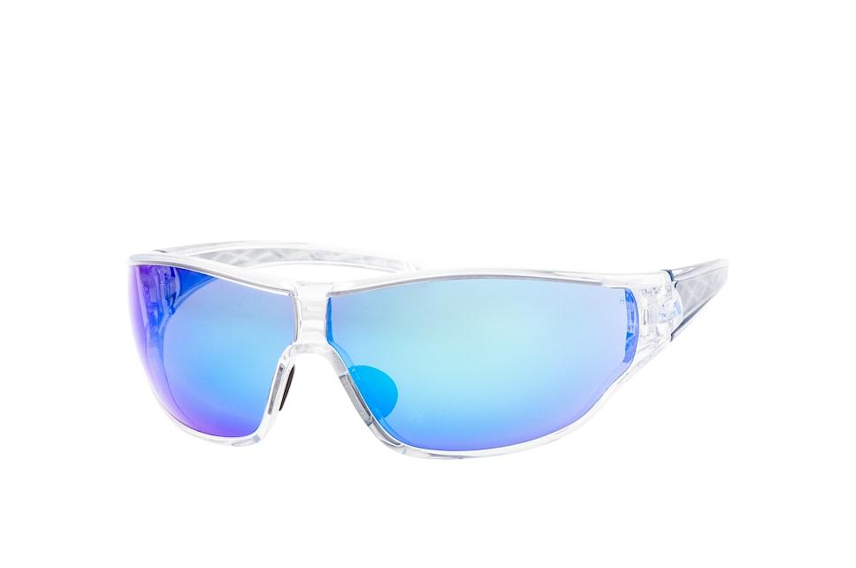 Tycane L A 191 6066, Sporty Sonnenbrillen, Transparent
