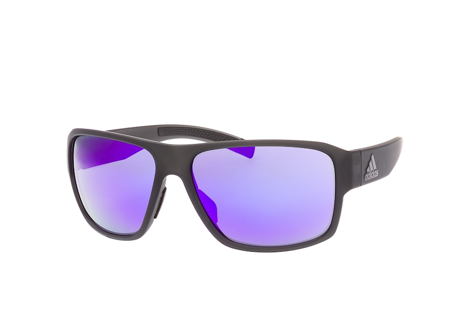 Jaysor AD 20 00 6060, Sporty Sonnenbrillen, Dunkelgrau