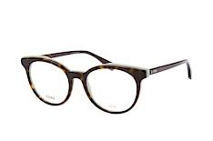 fendi-ff-0249-086-round-brillen-havana