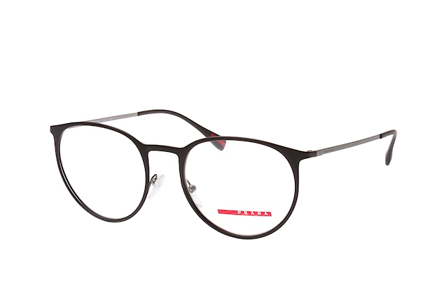 32f9e0f7dc00 ... Glasses  Prada Linea Rossa PS 50HV DG0-1O1. null perspective view ...