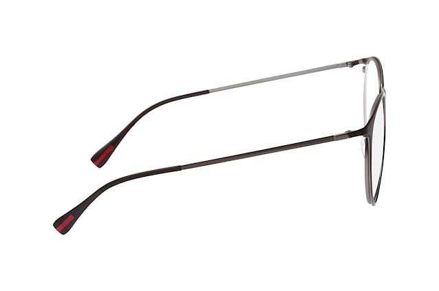 54cf40cb9190 ... Glasses  Prada Linea Rossa PS 50HV DG0-1O1. null perspective view  null  perspective view ...