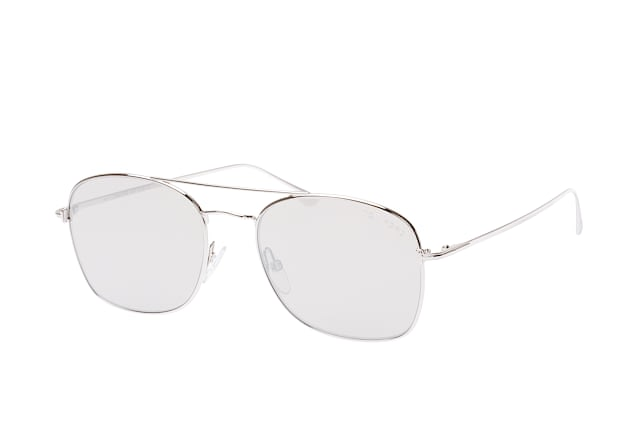 d3d67db92eb ... Sunglasses  Tom Ford Luca-02 FT 0650 S 18C. null perspective view ...