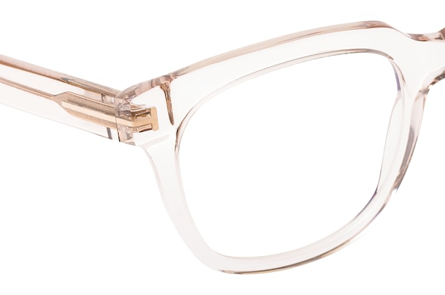 Tom Ford FT 5537-B 072 Perspektivenansicht