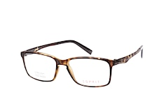 esprit-et-17565-527-square-brillen-havana, 98.95 EUR @ mister-spex-de