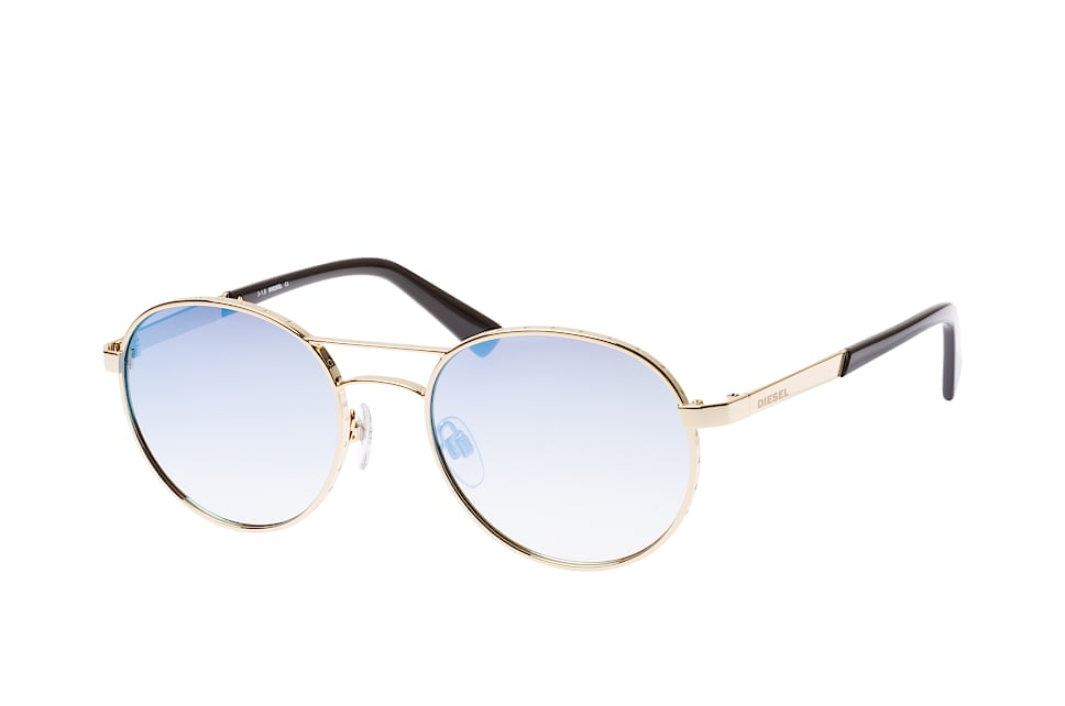 DL 0625 / S 32G, Aviator Sonnenbrillen,