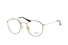 Ray-Ban ROUND METAL RX 3447V 2991 L small