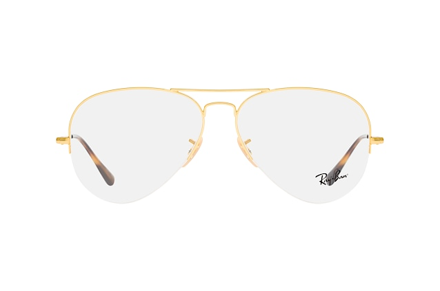 Ray-Ban RX 6589 2500 large perspective view