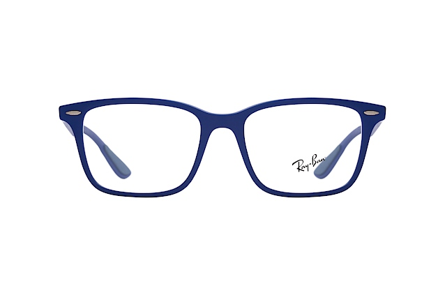 Ray-Ban Liteforce RX 7144 5207 vista en perspectiva