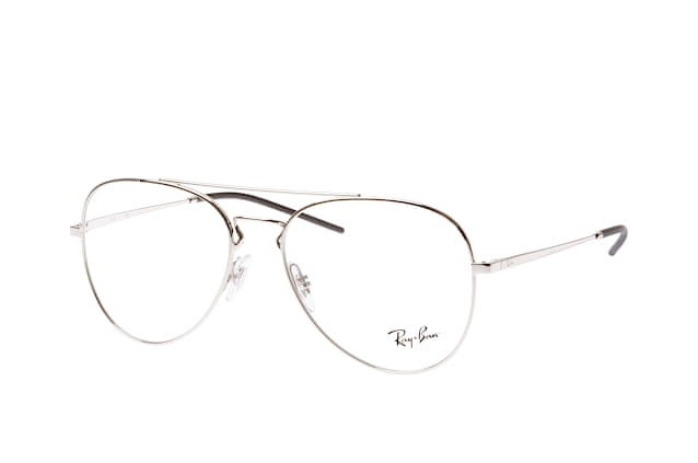Ray-Ban RX 6413 2501 perspective view