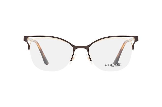 626716a7c28945 ... VOGUE Eyewear VO 4087 997 vue en perpective ...
