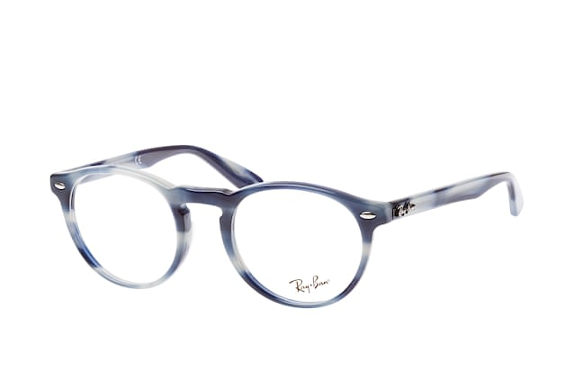 8715ef1056 ... Glasses  Ray-Ban RX 5283 5773. null perspective view ...