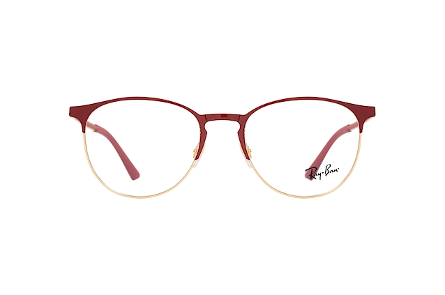Ray-Ban RX 6375 2982 small vista en perspectiva