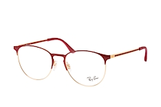 ray-ban-rx-6375-2982-large-round-brillen-goldfarben