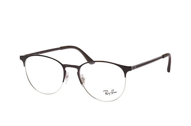 Ray-Ban RX 6375 2861 small vista en perspectiva