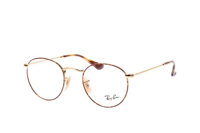 924eed0ccb0 Ray-Ban ROUND METAL RX 3447V 2945 S