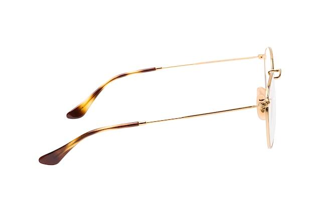 736572b75e ... Glasses  Ray-Ban ROUND METAL RX 3447V 2945 S. null perspective view   null perspective view ...