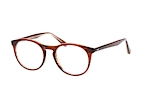 Mister Spex Collection Dahlke AC45 F Brown perspective view thumbnail