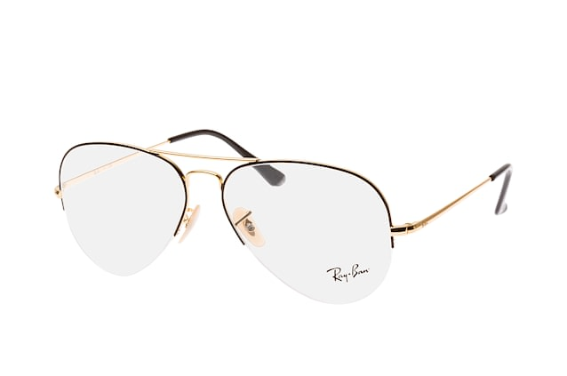 dee3b7aef2 ... Glasses  Ray-Ban RX 6589 2946 large. null perspective view ...