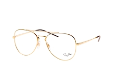 Ray-Ban RX 6413 2500 small liten