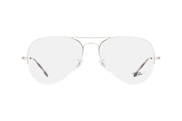 Ray-Ban RX 6589 2501 large perspective view
