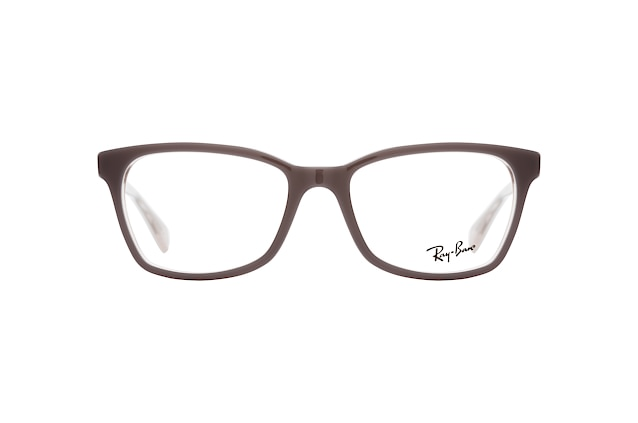 Ray-Ban RX 5362 5778 perspective view