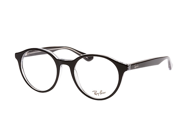 dedb31fc1d ... Glasses  Ray-Ban RX 5361 2034. null perspective view ...