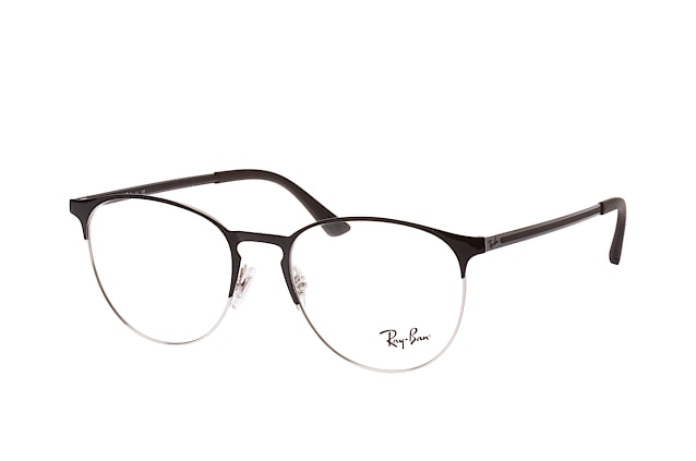 Ray-Ban RX 6375 2861 large vista en perspectiva