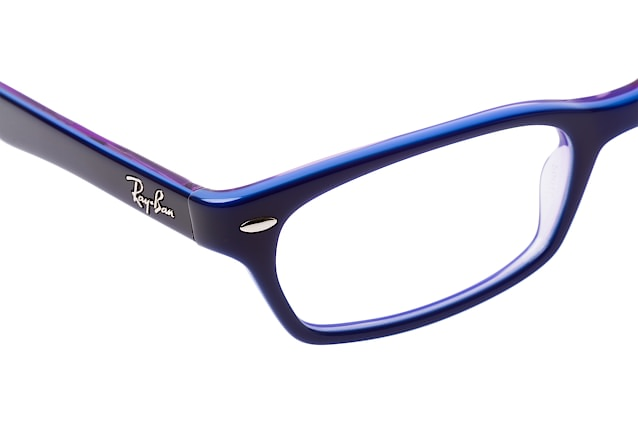 Ray-Ban RX 5150 5776 perspective view