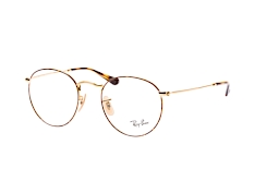 Ray-Ban Round Metal RX 3447V 2945 L small
