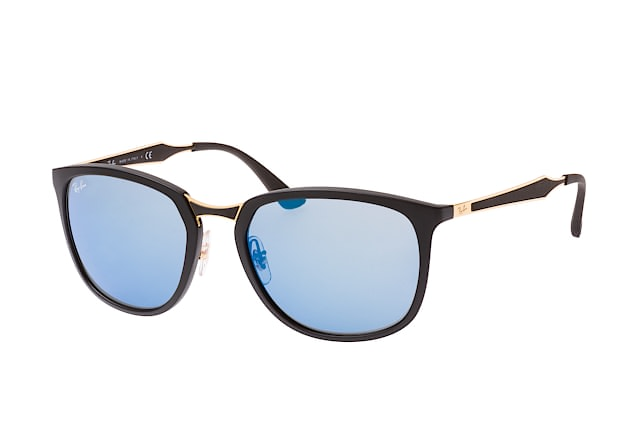 Ray-Ban RB 4299 601-S/55