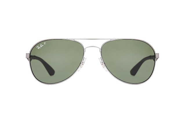 Ray-Ban RB 3549 004/9A small vista en perspectiva