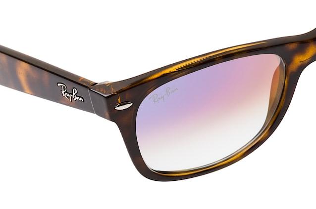 Ray-Ban New Wayfarer RB 2132 710/85 S