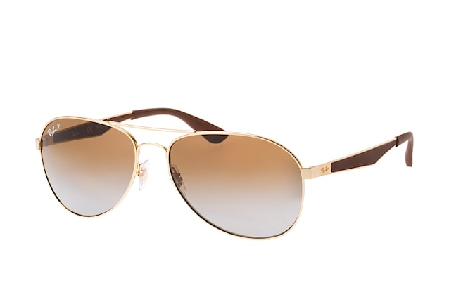 Ray-Ban RB 3549 001/T5 large