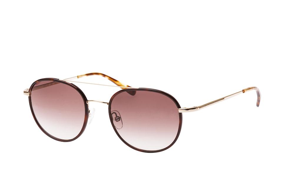 excite 003, Aviator Sonnenbrillen, Havana