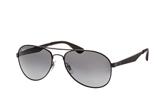 Ray-Ban RB 3549 002/T3 small klein